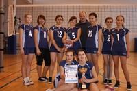 """Współzawodnictwo Sportowe """"Tatry 2010"""" - Mistrzostwa Gminy Czarny Dunajec w Piłce Siatkowej"""