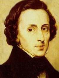 Opowieść o życiu Fryderyka Chopina w I Programie Polskiego Radia