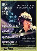 Dan Depfner Trio