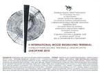 II Międzynarodowe Triennale Drzeworytu