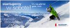 Stacja Narciarska Witów-Ski rozpoczyna sezon zimowy