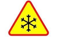 Raport zimowy: Wszystkie drogi powiatowe są przejezdne