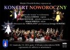 """Koncert Noworoczny """"Musicale świata"""" w MOK w Nowym Targu"""