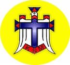 Poświęcenie sztandaru Katolickiego Stowarzyszenia Młodzieży