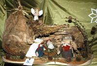 V Gminny Konkurs Szopek Bożonarodzeniowych