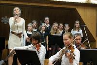 Koncert Wigiliny