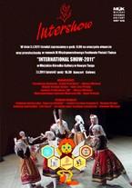 IX Międzynarodowy Festiwal Pieśni i Tańca «INTERNATIONAL SHOW-2011»