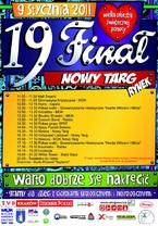 19 Finał WOŚP