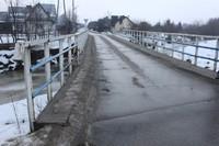 Przetarg na przebudowę drogi powiatowej z Ludźmierza do Klikuszowej