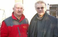 Krzysztof Kolberger – zakopiańskie wspomnienia z Powązek w 2005 roku