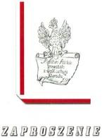 Powiatowe obchody 91. Rocznicy Odzyskania przez Polskę Niepodległości