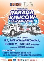 Parada Kibiców Zakopane 2011