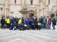 """Europejski projekt programu """"Comenius"""" w Społecznym Liceum Ogólnokształcącym w Zakopanem"""