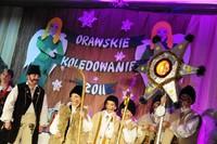 Orawskie Kolędowanie 2011