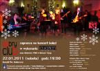 Dobry Club - Koncert kolęd