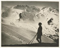 Józef Oppenheim na Długim Upłazie