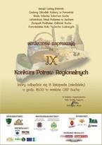 IX Konkurs Potraw Regionalnych