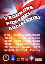 Ogólnopolski Konkurs Piosenki Angielskiej