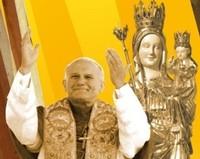 """Konkurs """"Jan Paweł II w moim życiu"""""""