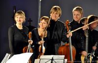 "II Festiwal ""Muzyka na Szczytach"" - fot. Anna Karpiel-Semberecka"
