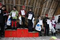 Zawody w biegach narciarskich z okazji 165 Rocznicy Powstania Chochołowskiego