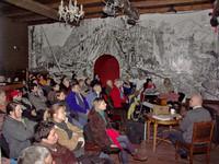 Spotkanie w Dworcu Tatrzańskim zgromadziło ok. 70 osób, fot. Andrzej Samardak
