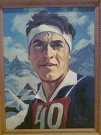 Memoriał Bronisława Czecha i Heleny Marusarzówny w narciarstwie alpejskim