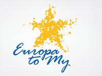 """Konkursu wiedzy o Unii Europejskiej """"Europa to My"""""""