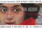 """Anna Jagodova """"Zobaczyłam człowieka w człowieku"""""""