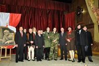 Święto Niepodległości - uroczystości Powiatu Tatrzańskiego