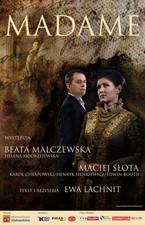 """Spektakl """"Madame Modrzejewska"""""""