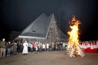 Nowy Targ uczcił rocznicę śmierci Ojca Świętego