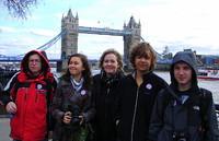 7 dni w Londynie!