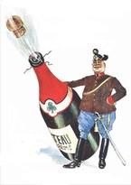 Czy dobry wojak Szwejk to pomysł Jaroslava Haška? Armia austriacko-węgierska w karykaturze Fritza Schőnpfluga