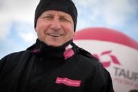 Wywiad z Andrzejem Bachledą – Curusiem, podsumowujący część zimową projektu TAURON Bachleda Ski