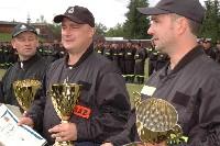 VI Powiatowe Zawody Sportowo-Pożarnicze Ochotniczych Straży Pożarnych