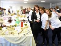 Olimpiada młodych barmanów i konkurs gastronomiczny
