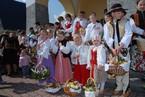 XIV Konkurs na Wielkanocną Kosołecke