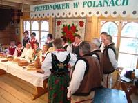 XIX Przednówek w Polanach