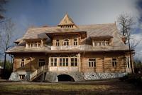 W willi Oksza zostanie otwarta nowa fila Muzeum, fot. Jarosław Możdżyński