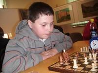 Turniej szachowy w Krościenku