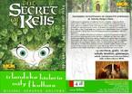 """Nominowany do Oskara film animowany """"Sekrety księgi z Kells"""""""
