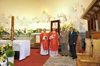 Biskup Polowy Wojska Polskiego w Nowym Targu