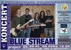 Koncert Blue Stream