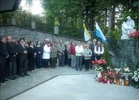 Czwarta rocznica śmierci ks. Mirosława Drozdka