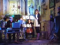 V Elektroniczne Zaduszki w Starym Kościele