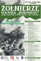 Nowy Targ – Ochotnica Górna - Ogólnopolska Konferencja Naukowa