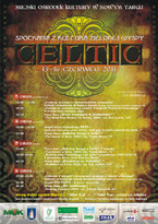Celtic - spotkania z kulturą zielonej wyspy