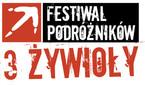 8. Festiwal Podróżników Trzy Żywioły na Głodówce!