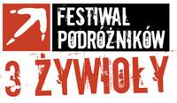 8. Festiwal Podróżników Trzy Żywioły rusza w czerwcu na Głodówce!